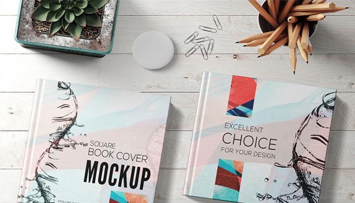 Kitap & Dergi Tasarımı