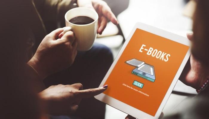 Kitap & e-Kitap Yazma