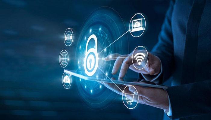 Siber Güvenlik & Veri Koruma