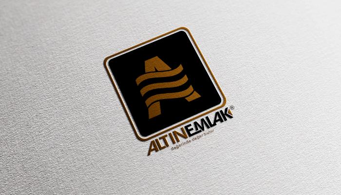 Logo Tasarım Basit - Standart ve Profesyobel Tasarım