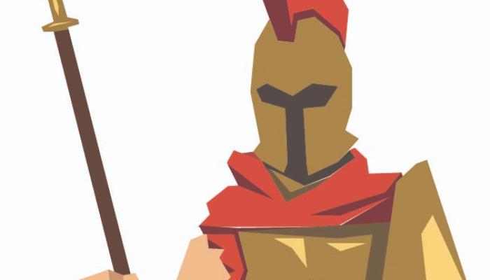 Athenanın doğumu çocuk kitabı
