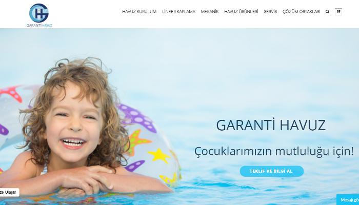 E-Ticaret ve Kurumsal Profesyonel Web Siteleri