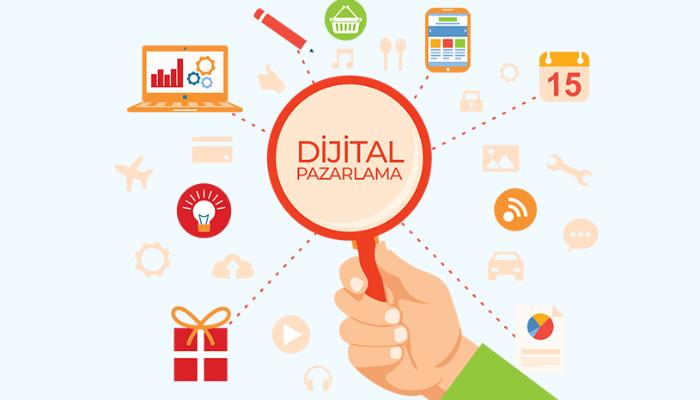 Dijital Pazarlama ve reklam yöneticiliği