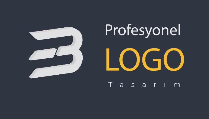 Ben Profesyonel logo tasarım yaparım