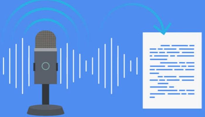 Video ve Ses Kayıtlarınızı Yazı Haline Getirebilirim