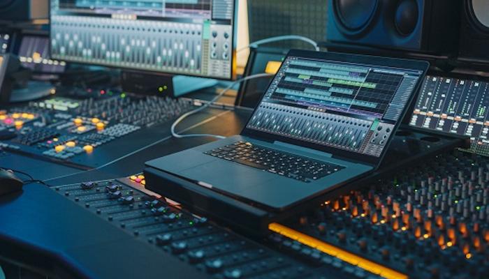 Ben şarkınıza profesyonel mix yapabilirim