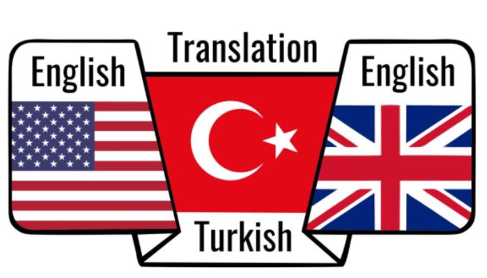 Birçok alanda profesyonel İngilizce-Türkçe çeviri