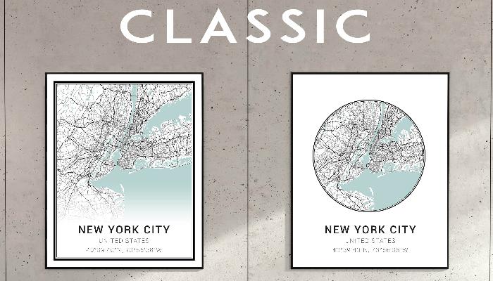 Şehrinizin Haritasını yapabilirim.