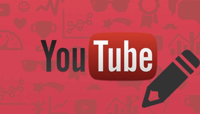 Youtube videolarınıza profesyonel şekilde editleme yapabilirim