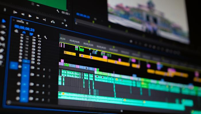 videolarınızın montajını yapıp yayına hazır hale getiririm