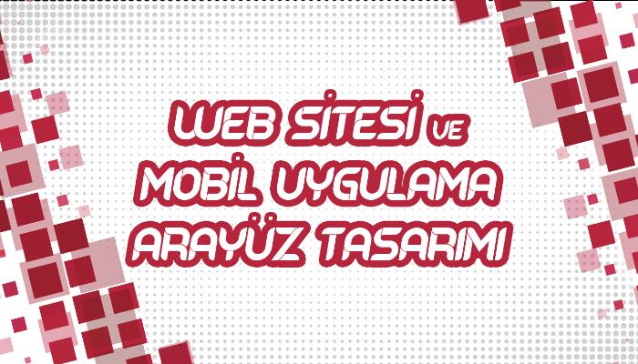 Ben, mobil, web ve masaüstü arayüz tasarımları yaparım