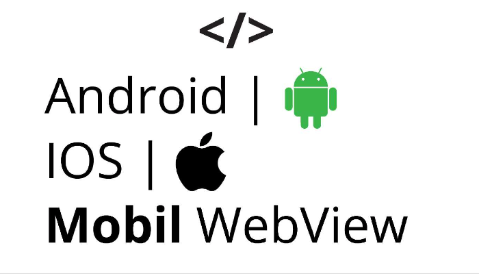 websitenizi mobil uygulamaya çeviririm