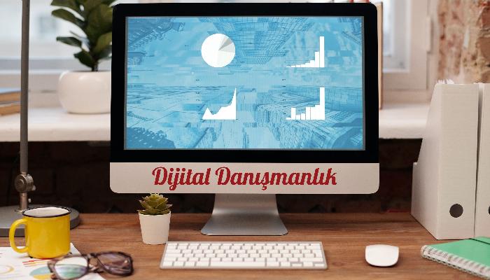 Markanız İçin Dijital Danışmanlık Yapabilirim