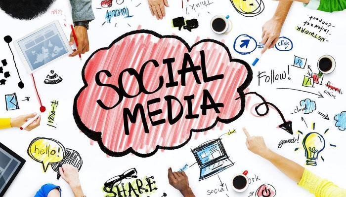 Sosyal Medya Hesaplarınız Uçuşa Geçsin