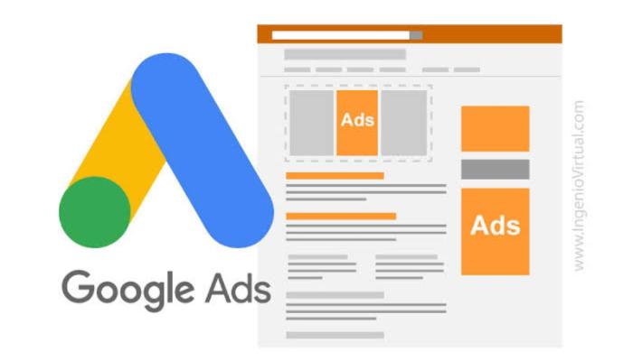 Ben GOOGLE üzerinde işletmenizin reklamlarını yayınlarım.
