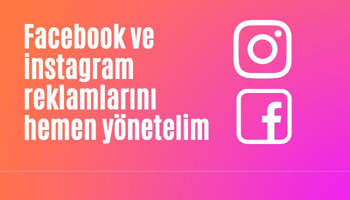 instagram reklamlarınızı yöneterek satışlarınızı katlıyoruz.