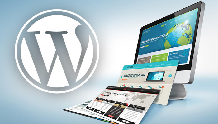 Anahtar Teslim Wordpress Site Yaparım