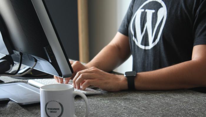Wordpress Tabanlı Anahtar Teslim Web Sitesi Yapabilirim
