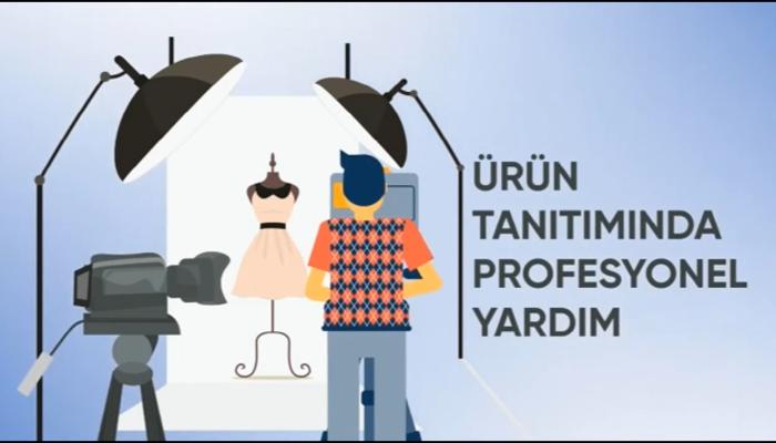 2D Animsayon infografik bilgilendirme tanıtım videoları